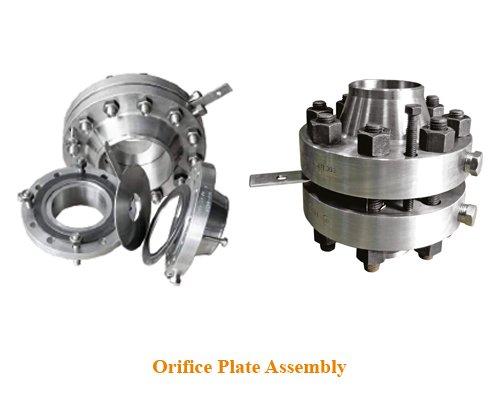 Largest orifice plate manufacturer general instruments