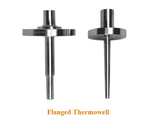Thermowells Manufacturers India